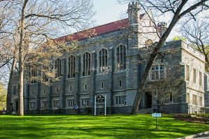 Caspersen-School-for-Graduate-Studies-Drew-University