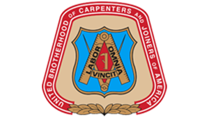 NER Carpenters Union Logo